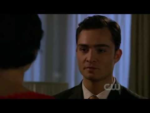 Chuck and Blair 5x06 ''I'm sorry that I gave up on us,you never did.''