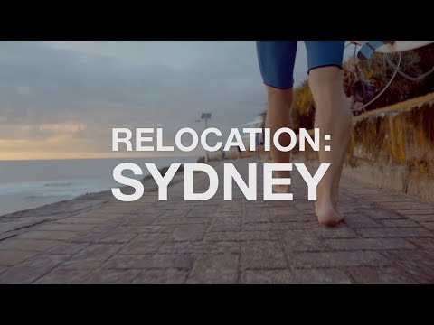 Relocation 101: Moving To Sydney