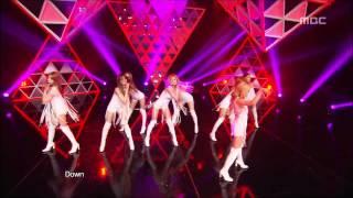 Скачать 120623 HD After School Flashback 애프터스쿨 플래시백 Music Core