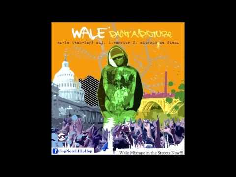 Wale - Dig Dug (Shake It) [Paint A Picture]