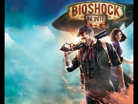 BioShock infinite:pt11 recuperar el dirigible