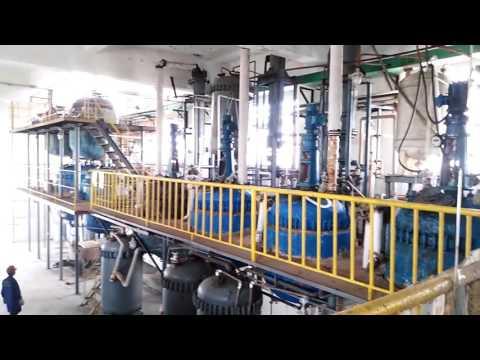 Equipment of Shanghai Wescco Chemical Co.,Ltd