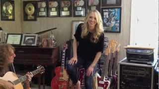 """Brittany Spriggs """"Home"""" Cover: Michael Buble; Blake Shelton"""