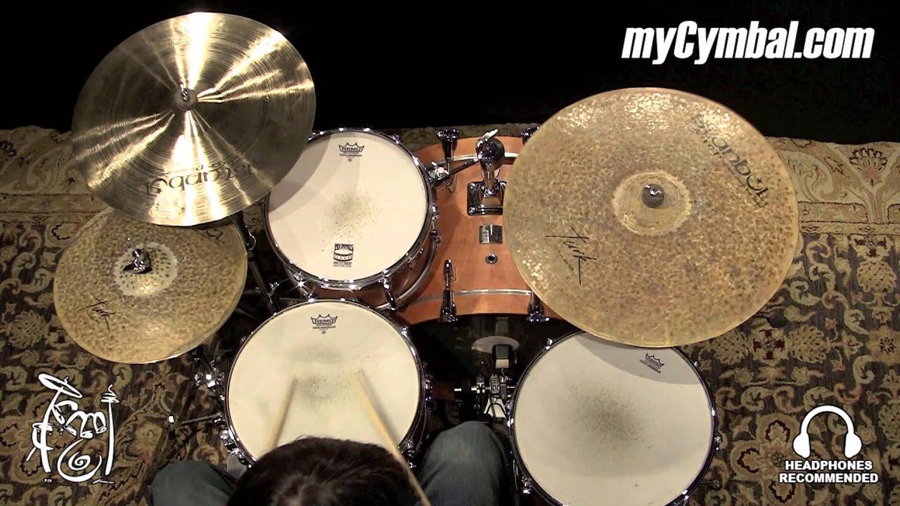 istanbul agop 22 custom series turk jazz ride cymbal tjr22 1012915yy youtube. Black Bedroom Furniture Sets. Home Design Ideas