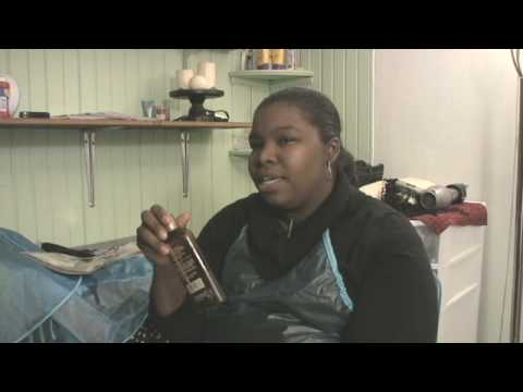 Caring For Black Hair : How To Grow African-American Hair: Natural Hair Growth Tips