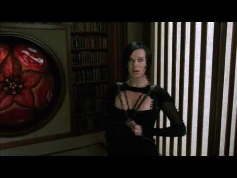 Random Movie Pick - Aeon Flux (2005) - Official HD Trailer YouTube Trailer