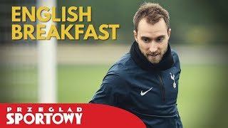 ENGLISH BREAKFAST - Tottenham miażdży Chelsea, Ranieri znów szczęśliwy