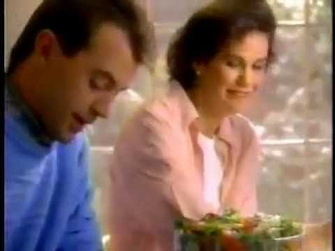 Kraft Free ad, 1992 from YouTube · Duration:  31 seconds