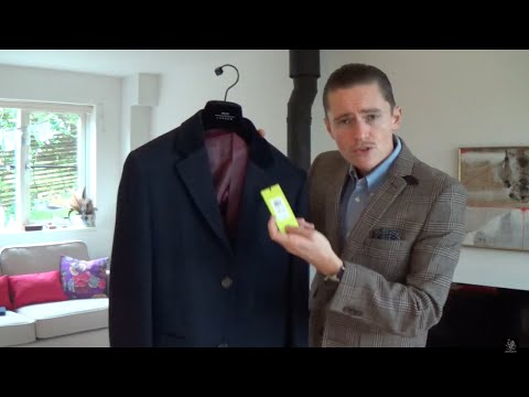 Winter British Clothes Haul, Moss Bros Overcoat, London Jack