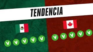 Copa Oro: Frente a frente, México vs Canadá