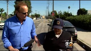 CBS2 Investigates: Bogus Tickets Handed Out By Parking Officers