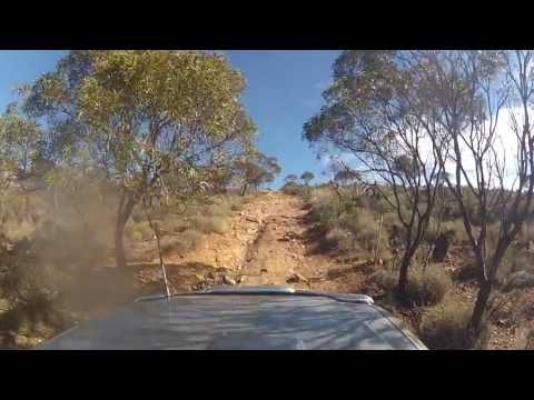 Arden Hills - Southern Flinders Ranges South Australia