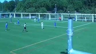 FC Wohlen BCCJL Concordia Basel - FC Wohlen 2. Halbzeit