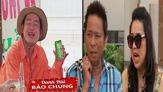 Hài Kịch: ÔNG VUA ĂN QUỴT - Tấn Beo, Lê Khánh, Việt Hương, Bảo Chung cực hay
