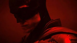 Batman Robert Pattinson Reaction - Plot Teaser and Story Details Breakdown