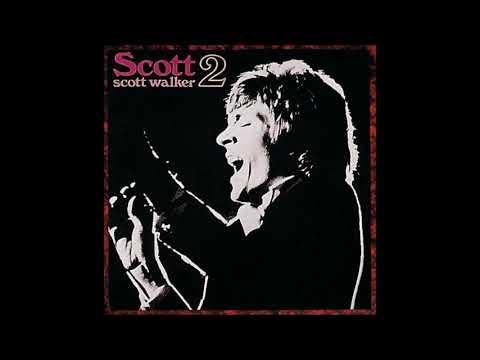 Scott Walker - Jackie (1968)