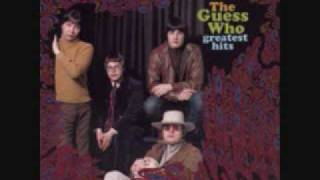 Guns, Guns, Guns by The Guess Who