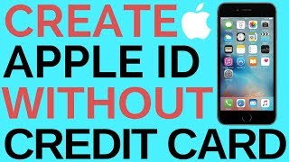Gambar cover How To Create Apple ID without Credit Card