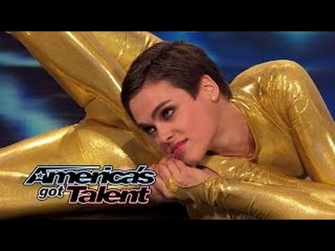Top 10 America's Got Talent Best Auditions Part 2