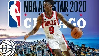 Antonio Blakeney is Going to be an ALL STAR in the NBA!