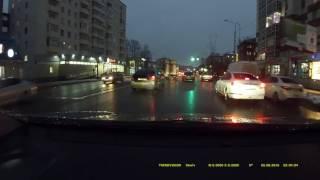 видео Видеорегистратор TrendVision TDR-719S ULTIMATE