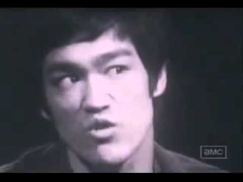 What Bruce Lee Said to Stand Up Paddle Boarders