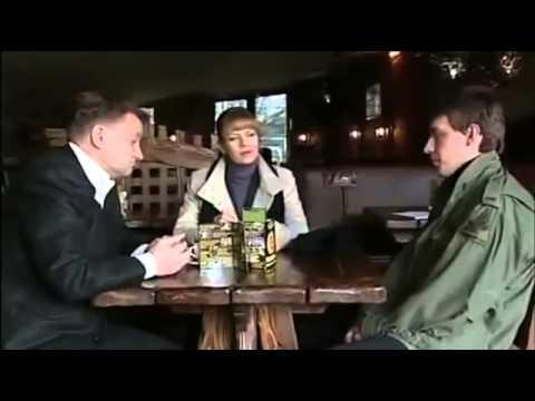 Летучий отряд 2009 1 серия 02 13 2014