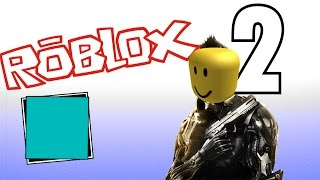 PyxZel Plays: Roblox - Episode 2 | Minigames