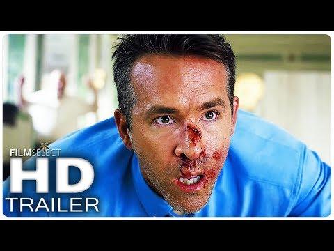 FREE GUY Trailer (2020)