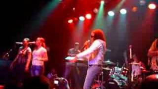 2007 - Tanya Stephens @ Tilburg ( To The Rescue)