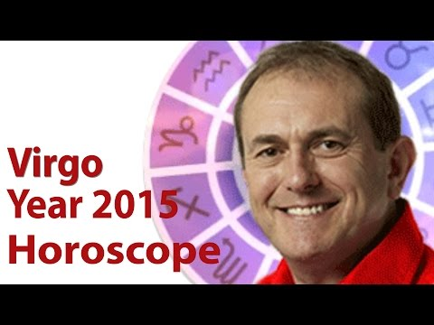 Virgo Horoscope 2015