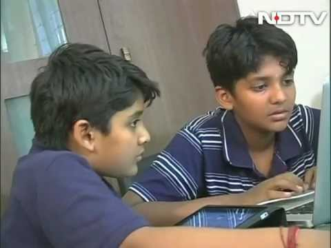 meet the country youngest apps programmers