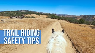 Ride with Us! Safety Tips