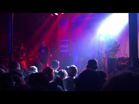 """""""Nina"""" by Crumb (Live at Slim's)"""