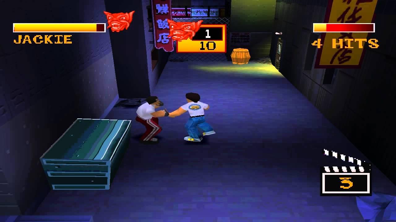 Gambar terkait dari Game Jackie Chan Stuntmaster
