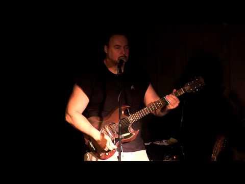 Tom Larsen Band (Aggravation)