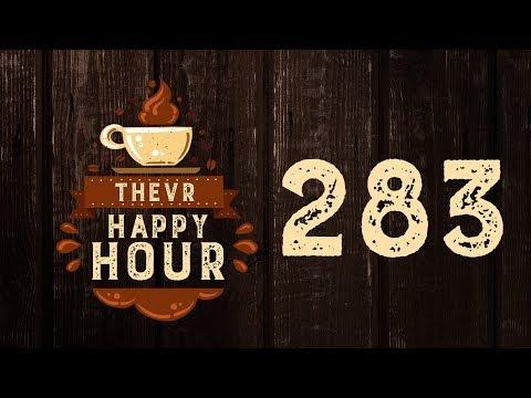 Viselkedés és vélemények   TheVR Happy Hour #283 - 05.08.