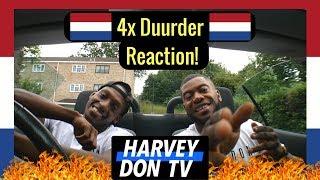SBMG ft. Lil Kleine & DJ Stijco – 4x Duurder Reaction