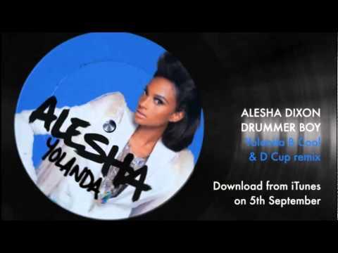 Alesha - Drummer Boy (Yolanda Be Cool & DCup Remix) [Download now on iTunes]