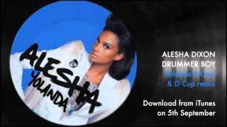 Play Drummer Boy (Yolanda Be Cool & Dcup Remix)