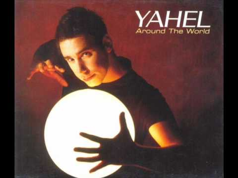 Yahel MASTER OF DISASTER
