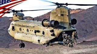 2018年3月7日、アフガニスタン:アメリカ空軍の特殊部隊PJ(パラレスキュ...