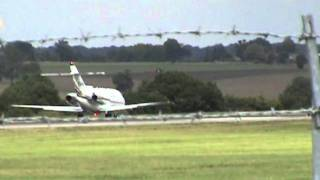 London Luton Airport EGGW
