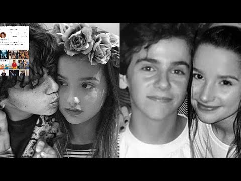 Is annie leblanc dating austin brown