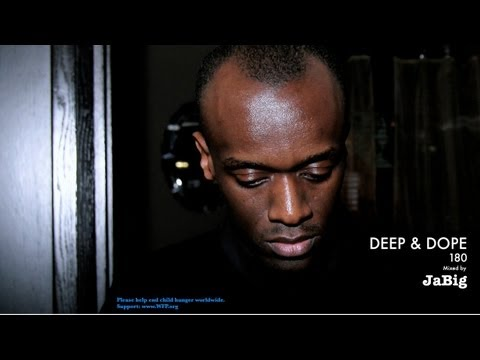 Upbeat House Music Workout Playlist Mix for 2013 - DEEP & DOPE 180 by JaBig