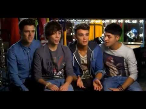 Union J - Sexy And I Know It ♥