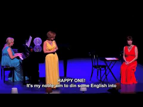 FASCINATING AIDA : very funny OFSTED song for teachers