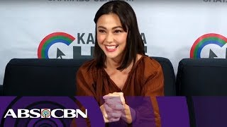 Subscribe to the ABS-CBN Entertainment channel! http://bit.ly/ABS-C...