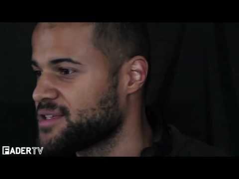 Homeboy Sandman Interview