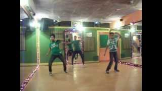 Hookah Bar | Khiladi 786 | Dance Choreography By Step2Step Dance Studio